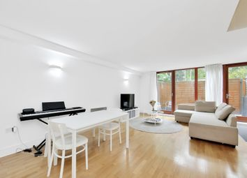 Thumbnail 3 bed property to rent in Naylor Building East, 15 Adler Street, London
