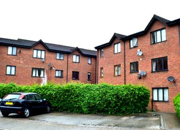 Thumbnail 2 bed flat to rent in Henderson Court Myers Lane, London