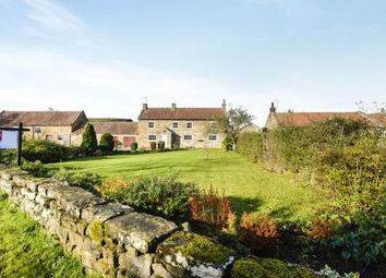 Thumbnail 5 bedroom detached house for sale in Battersby, North Yorkshire