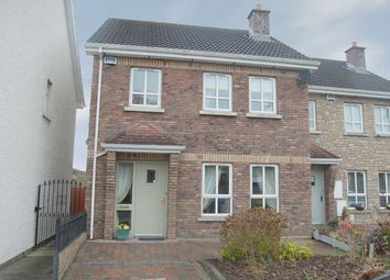 Thumbnail 3 bed end terrace house for sale in 3 Fort Terrace, Dundalk, Louth