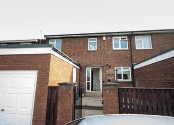 Thumbnail 3 bedroom semi-detached house for sale in Witney Close, Sunderland, Tyne And Wear