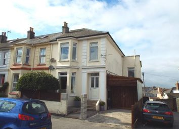 Thumbnail 2 bed property for sale in Falmouth, Cornwall
