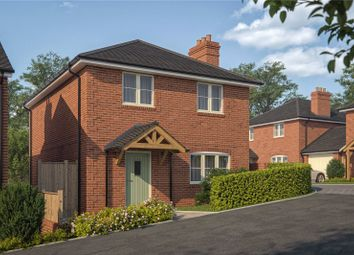 Thumbnail 3 bed detached house for sale in Willow End, Tudor Way, Kings Worthy, Winchester