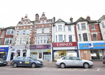 1 bed flat to rent in Devonshire Road, Bexhill-On-Sea TN40