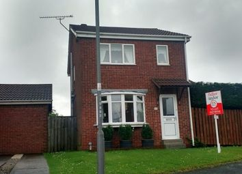 Thumbnail 3 bed property to rent in Highfields Drive, Holmewood, Chesterfield