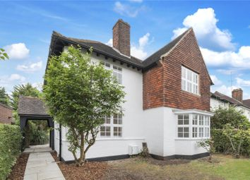 Thumbnail 3 bed semi-detached house to rent in Brookland Rise, Golders Green