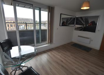 Thumbnail 1 bed flat to rent in Stone Street, City Centre, Bradford