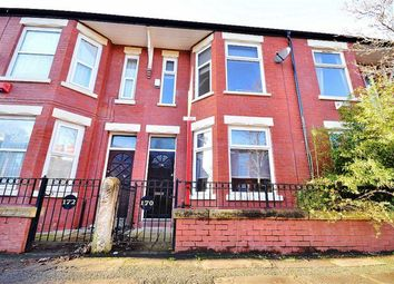 3 bed terraced house to rent in Heald Place, Fallowfield, Manchester M14