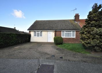 Thumbnail 2 bed semi-detached bungalow to rent in Florence Close, Benfleet
