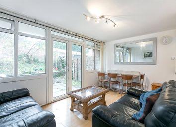 4 bed terraced house to rent in Penderyn Way, Carleton Road, London N7