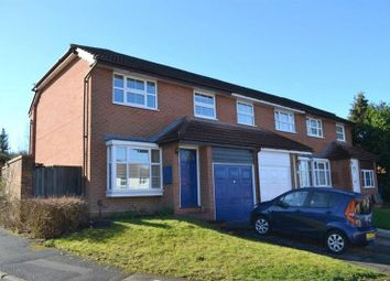 Thumbnail 3 bedroom end terrace house for sale in Treetops, Tonbridge
