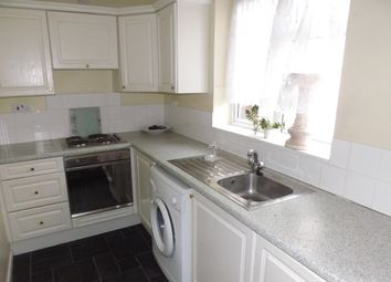 Thumbnail 1 bedroom flat to rent in Garnier Street, Portsmouth