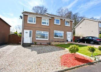 Thumbnail 3 bed semi-detached house for sale in Dunbar Place, Kirkcaldy