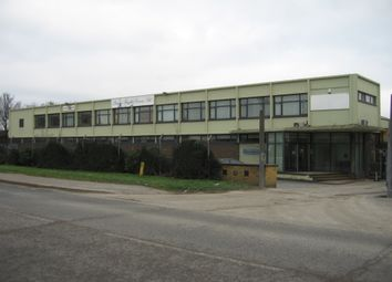 Thumbnail Warehouse to let in Honywood Road, Basildon