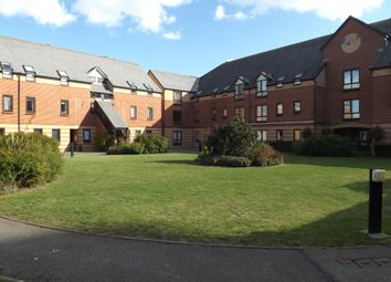 Thumbnail 3 bed flat to rent in Ocean Village, Southampton