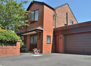 Thumbnail 4 bedroom detached house for sale in Tatchbury Road, Failsworth, Manchester