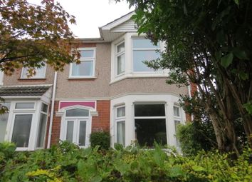 Thumbnail 4 bed end terrace house to rent in Addison Road, Keresley, Coventry