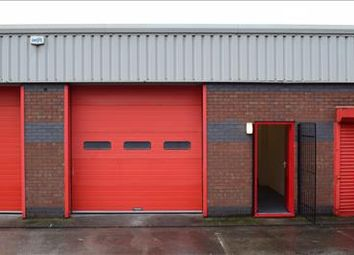 Thumbnail Light industrial to let in Cromford Business Centre, Unit 2, Cromford Street, Oldham