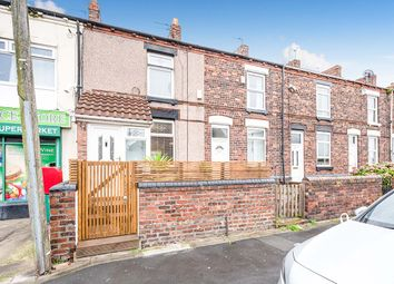Thumbnail 2 bed terraced house for sale in Crossley Road, St. Helens, Merseyside