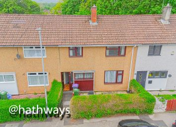 Thumbnail 3 bed terraced house for sale in Pencoed Place, Croesyceiliog, Cwmbran