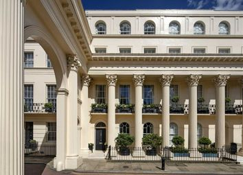 Thumbnail 6 bed property for sale in Chester Terrace, Regent's Park, London
