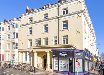 New Steine Mansions, Devonshire Place, Brighton, East Sussex BN2. 3 bed flat for sale