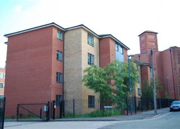 Thumbnail 2 bed flat to rent in Brook Court, Player Street, Radford, Nottingham