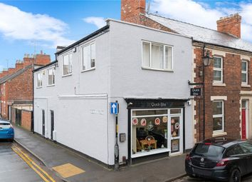 Thumbnail Restaurant/cafe for sale in Castlegate, Grantham