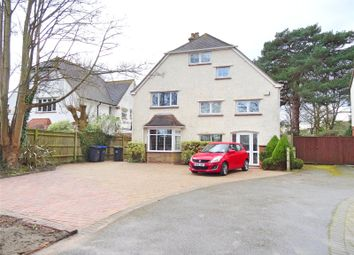 6 bed detached house for sale in Offington Lane, Worthing, West Sussex BN14