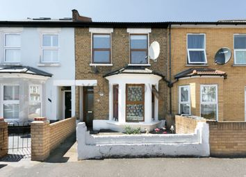 Thumbnail 3 bedroom terraced house for sale in Helena Road, Walthamstow, London