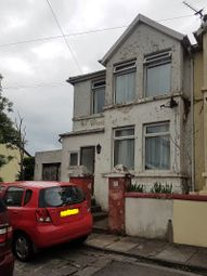 Thumbnail 3 bed terraced house for sale in Lewis Place, Porthcawl