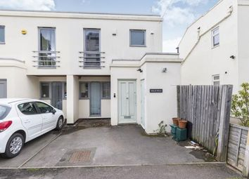Thumbnail 2 bed semi-detached house for sale in Wellesley Road, Pittville, Cheltenham, Gloucestershire