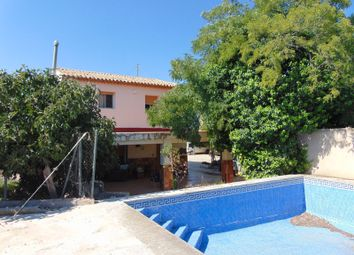 Thumbnail 6 bed finca for sale in La Romana, La, Alicante, Valencia, Spain