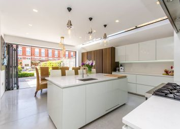 Thumbnail 5 bedroom terraced house for sale in Crediton Road, Kensal Rise