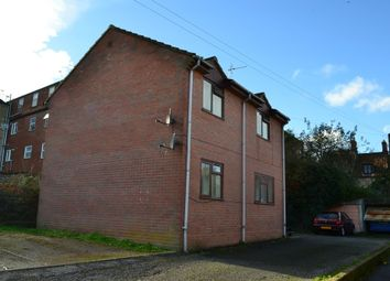 Thumbnail 1 bed flat to rent in Ivelway, Crewkerne