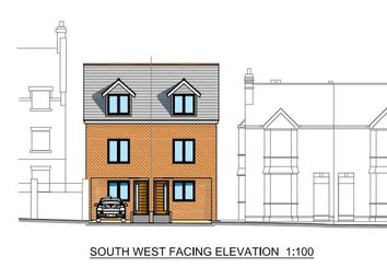 Thumbnail 3 bed semi-detached house to rent in Ferndale Road, St. Thomas, Exeter