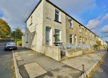 Thumbnail 2 bed end terrace house for sale in Berry Street, Burnley