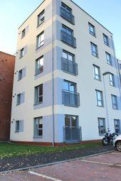 Thumbnail 2 bedroom flat to rent in Custom House Place, Edinburgh