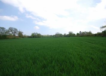 Thumbnail Land for sale in Leominster Road, Dymock, Gloucestershire