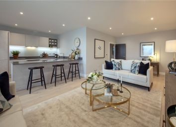 The Claves, Millbrook Park, Mill Hill, London NW7. 2 bed flat