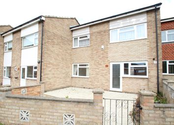 Thumbnail 3 bed terraced house for sale in Delamere Close, Aylesbury