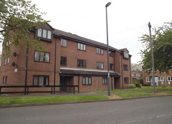 Thumbnail 2 bed flat for sale in Keldholme Lane, Alvaston, Derby, Derbyshire
