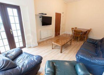 Thumbnail 6 bed semi-detached house to rent in Upper Garth Road, Bangor, Gwynedd