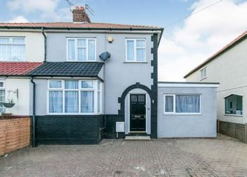 4 bed semi-detached house for sale in Thomas Road, Clacton-On-Sea CO15