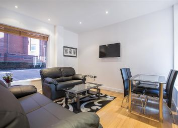 Thumbnail 2 bed flat to rent in Hirst Court, 20 Gatliff Road, Grosvenor Waterside, Chelsea