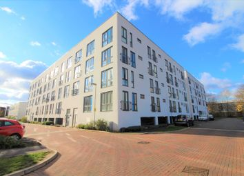 Thumbnail 1 bed flat for sale in Otto Road, Welwyn Garden City