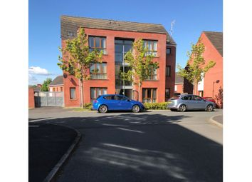 Thumbnail 2 bed flat for sale in Dunmore Place, Belfast