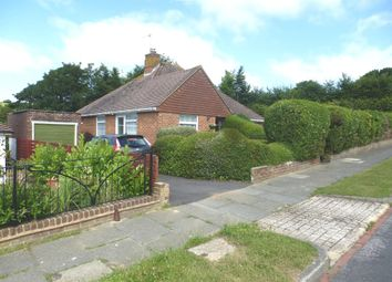 Thumbnail 3 bed detached bungalow for sale in Millyard Crescent, Brighton