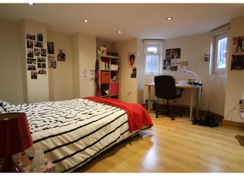 Thumbnail 5 bedroom shared accommodation to rent in Thomas Street, Leeds