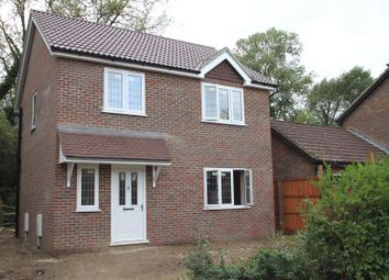 Thumbnail 3 bed detached house for sale in Mill Road, Dunton Green, Sevenoaks